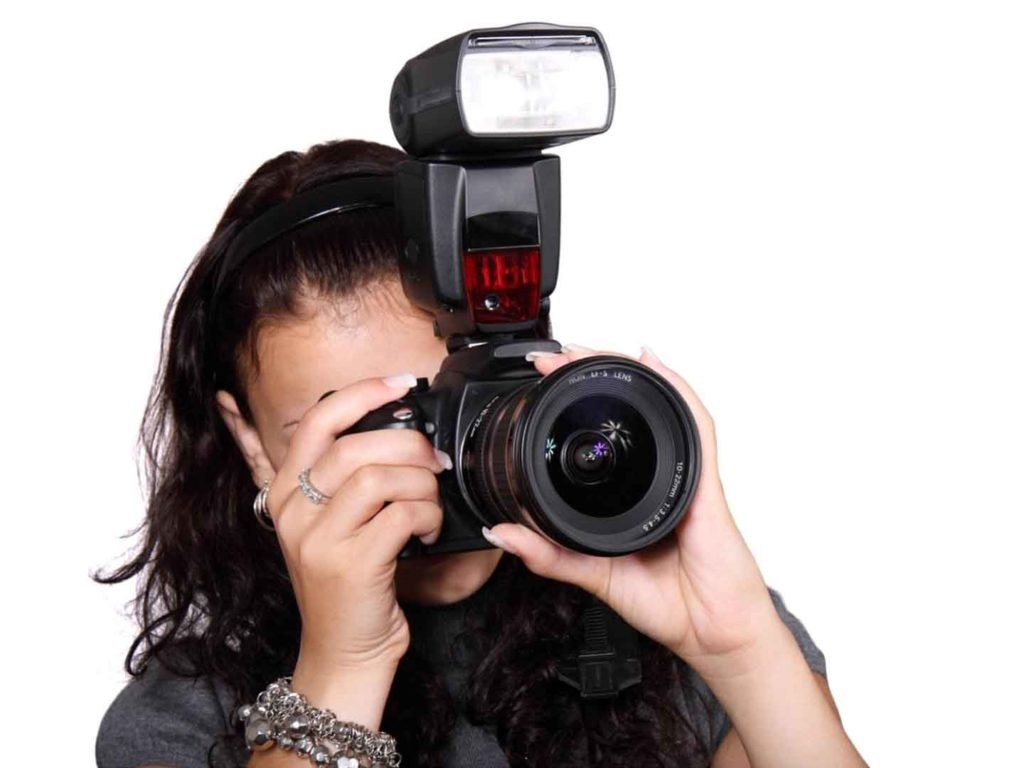 Things to look for in a photography school
